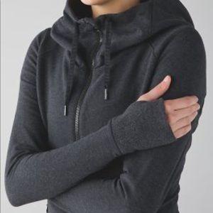 Lululemon harmony hoodie